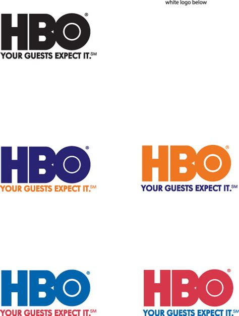 hbo lodging site hbo logos