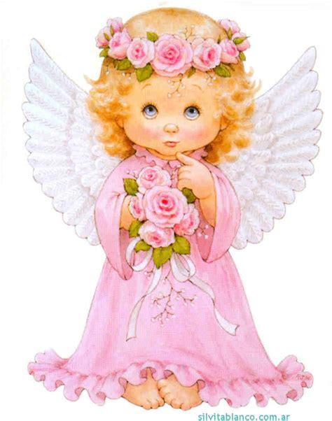 imagenes de angelitos precious moments angelitos dibujos ilustraciones infantiles angelitos