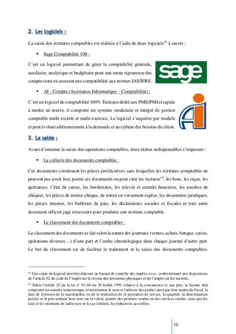 Rapport De Stage Dans Un Cabinet Comptable by Rapport De Stage Dans Un Cabinet Comptable