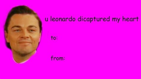 valentines day meme cards  send   boo