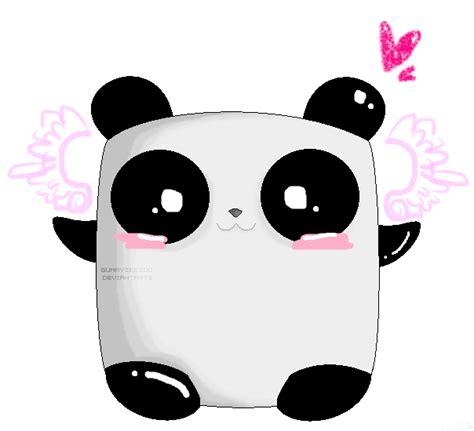 imagenes kawaii panda kawaii panda by gummyzeezoo on deviantart