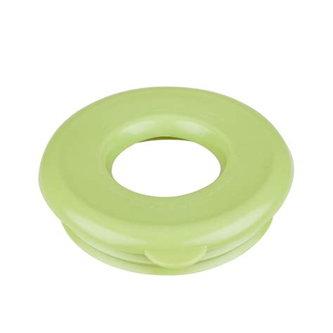 key lime green margaritaville 174 jar lid in key lime green at