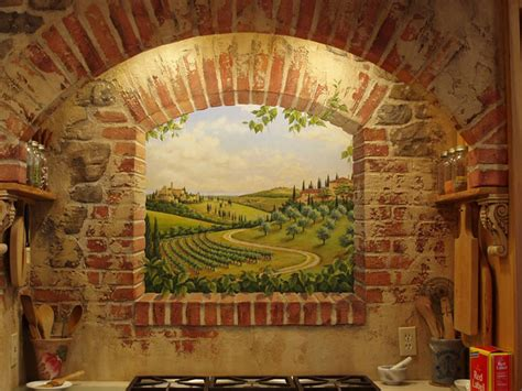 tuscan wall murals tuscan wallpapers murals 13 wallpapers adorable wallpapers
