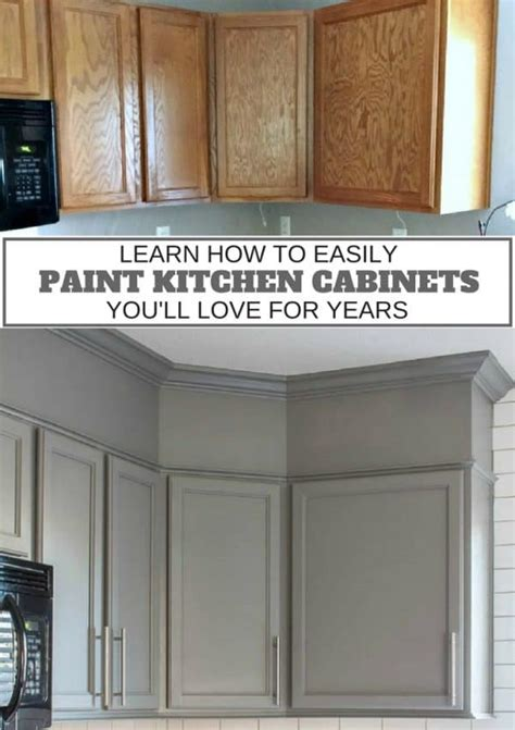 How To Paint Kitchen Cabinets Yourself by Do It Yourself Projects Archives Inspiration For
