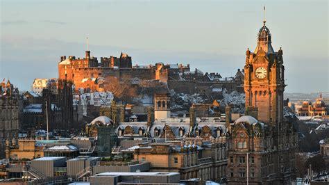 finding out in edinburgh scotland scotland winter world 8 days 7 nights nordic visitor