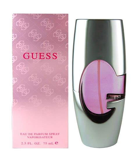 Parfum Original Guess For 100 Original 1 guess by guess for 75 ml eau de parfum xcite alghanim electronics best shopping