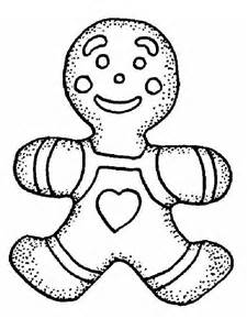 gingerbread coloring pages free gingerbread coloring pages to coloring