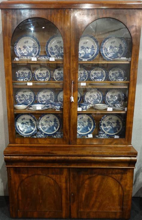 victorian dresser dining display cabinet antiques atlas