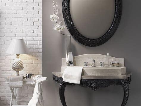 bagno barocco bagni lopezi arredamenti
