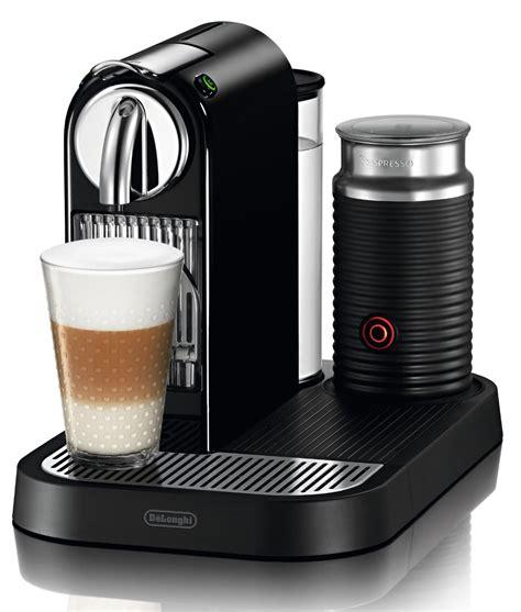 delonghi nespresso of nescafe kapselmaschine test die besten kapselmaschinen im vergleich