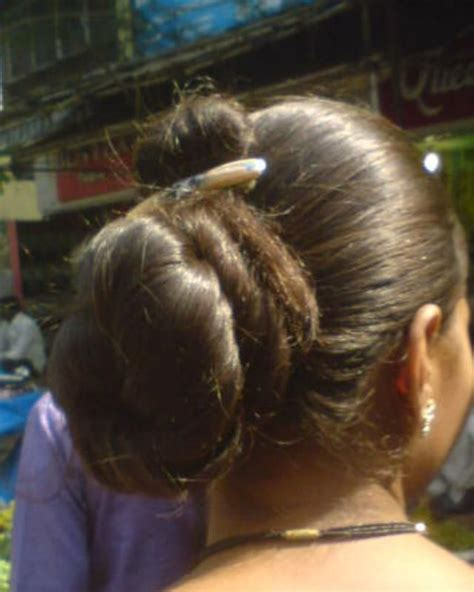the biggest hair bun in the world 17 best images about bun आमब ड on pinterest updo hooks