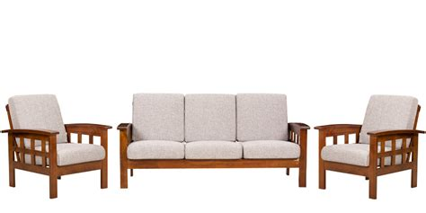 cushion sofa set 311 buy sydney sofa set with cushion 3 1 1 seater by royal