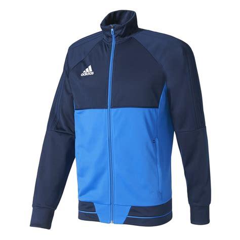 Jaket Adidas Navi adidas tiro 17 pes jacket collegiate navy blue white
