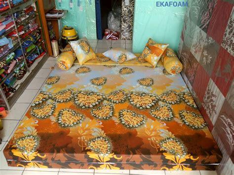 Kasur Central No 3 sofa bed inoac 2017 motif agen resmi kasur busa