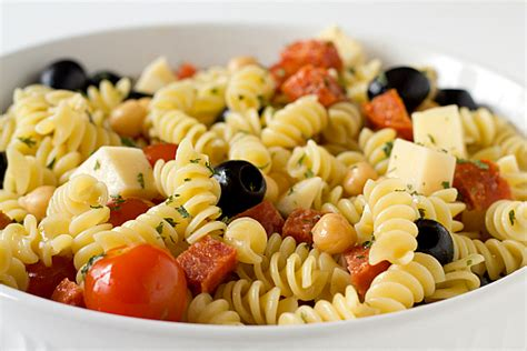 different types of pasta salads paradise4women com