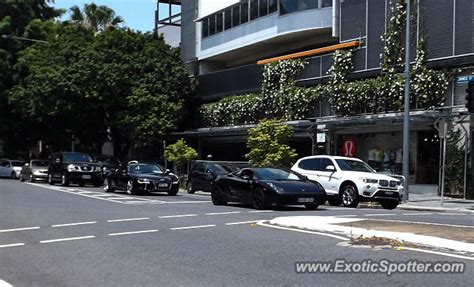 Brisbane Lamborghini Lamborghini Gallardo Spotted In Brisbane Australia On 11
