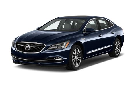 gmc sedan 2017 buick lacrosse reviews and rating motor trend canada