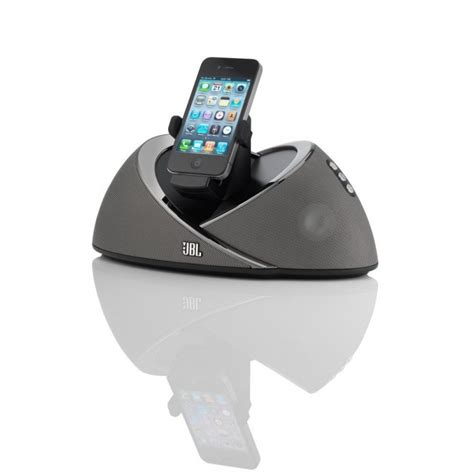 Speaker Jbl For Iphone onbeat air ipod iphone wireless jbl speaker dock with airplay