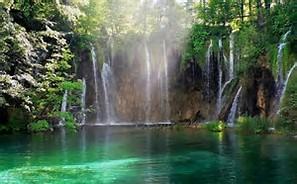 Free Windows 7 Screensavers Waterfalls