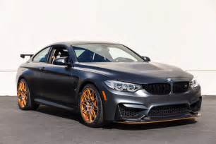 should bmw make a manual m4 gts after porsche s manual gt3