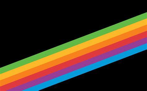 wallpaper iphone 5 rainbow heritage rainbow stripe iphone x iphone 8 ios 11 stock