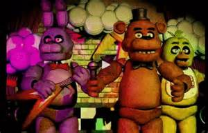 Image 812137 five nights at freddy s know your meme