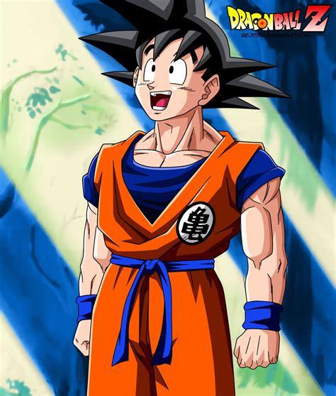 Goku Z z anime kruger