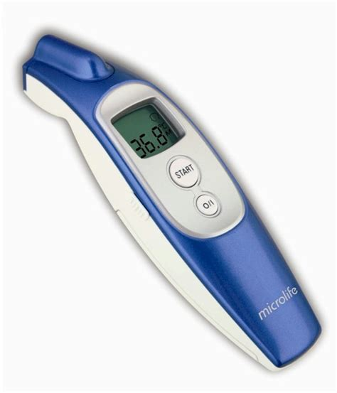 Termometer Microlife thermometers