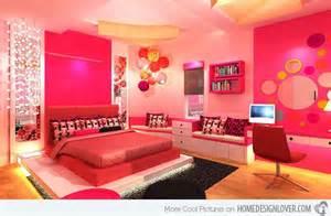 Home design pretty girls rooms