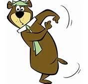 Yogi Bear Cartoon Character Wallpaper