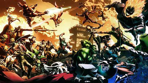 Marvel Vs Capcom Live Wallpaper by Ultimate Marvel Vs Capcom 3 Wallpaper Hd Gaming