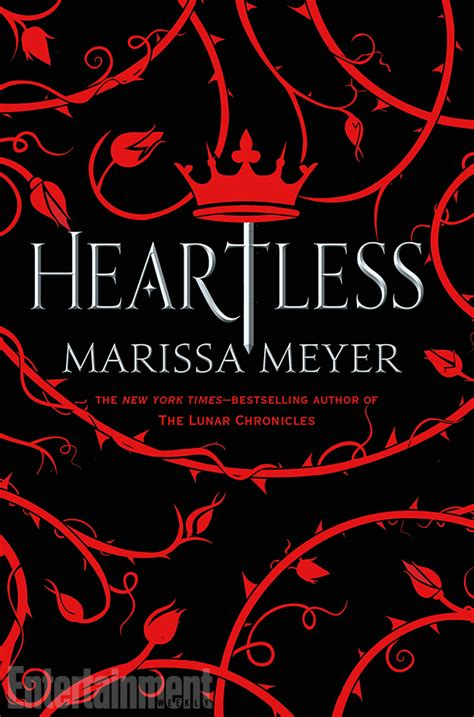 heartless by marissa meyer darnellouis