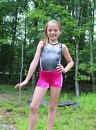 "Everyday Champion: Rebecca C. ""Birthday Girl in GK Gymnastics Outfit ..."