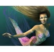Something Like A Mermaid  Micketo Photo 24872730 Fanpop