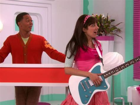 the fresh beat band stomp the house quot the fresh beat band quot stomp the house tv episode 2009