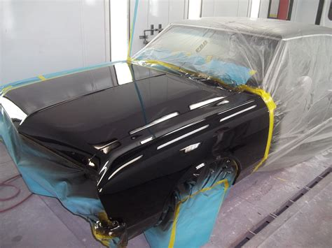 Auto Painter by Expert Auto Paint Car Paint Match Collision Specialists Tacoma