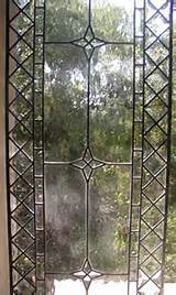 Antique Window Glass Panes Images