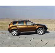 You Are Watching The Renault Duster Car Wallpapers