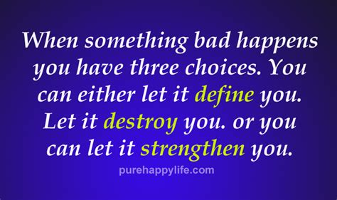 life quotes   bad