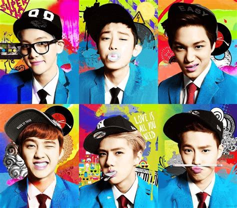 wallpaper exo for android download exo 2013 wallpapers for android exo 2013