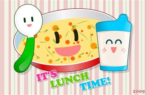 what time is lunch image gallery its lunch time