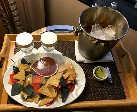 room service lounge los angeles airport hotel near lax hotel review