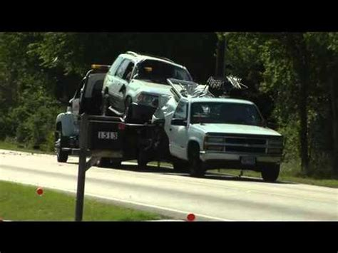ethan couch truck ethan couch quot affluenza quot teen accident that killed four