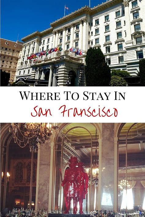 Apartment Hotel In San Francisco 25 Best Ideas About San Francisco Accommodation On