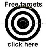 printable ibs targets print out targets
