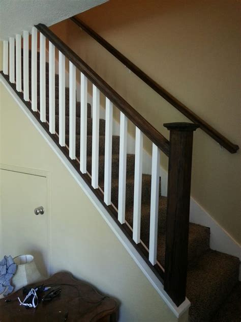 Interior Stair Railing Installation by Interior Stair Railing Installation Yelp