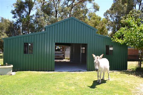 Wa Shed Company by Home And Shed Constructions Pty Ltd In Wanneroo Perth Wa Construction Services Truelocal