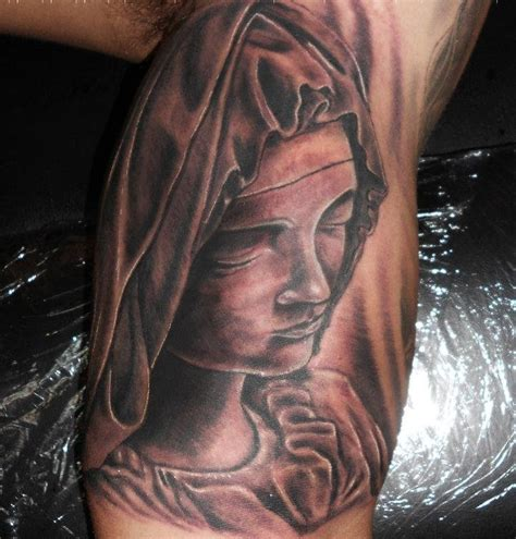 imagenes de virgen maria tatoo tattoo mary
