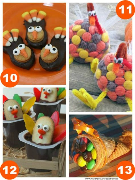 easy thanksgiving food crafts for 31 thanksgiving food craft ideas