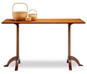 serving table for dining room shaker serving table dining room shaker workshops